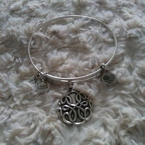 Alex & Ani Path of Life Bracelet